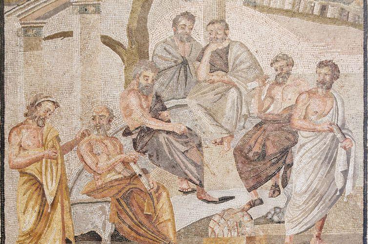 4th c. BC – AD 1st c.